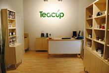 TEACUP - Tienda online de venta de t�s